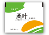 Mulberry Leaves healthy dietary formula powder