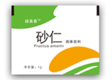 Fructus Amomi healthy dietary formula powder